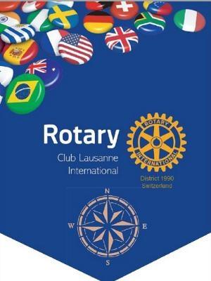 Rotary Club Lausanne International